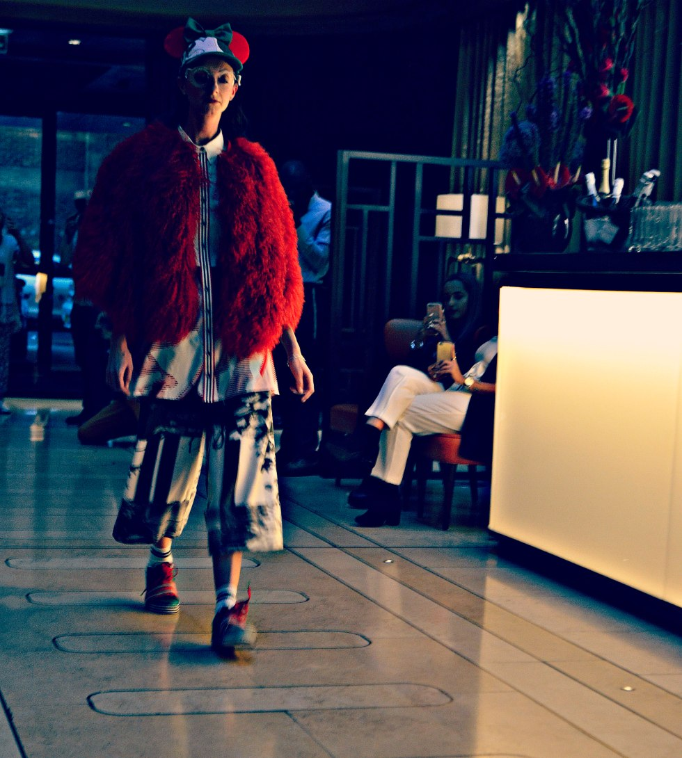 red coat- fs